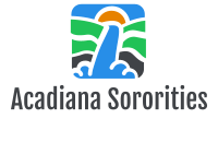 Acadiana Sororities